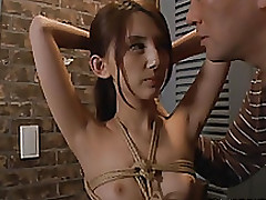 rumi kamida shows diminutive wobblers time copulation blowjob bondage hardcore