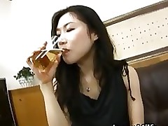 sexually aroused japanese milfs blowing smokin asian mature milf reality