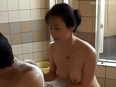 nice looking solo baths runa blowjob mature asian japanese