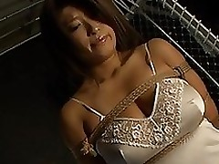 miu nishiki perspired japanese sample fucking action bondage hardcore mature