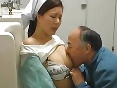 oriental chicito cleaning wrong public part1 asian hardcore interracial japanese