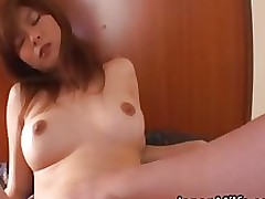 aki katase sweaty japanese asian brunette masturbation mature milf