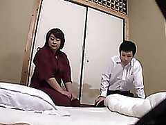 clammy grown japanese lass purchases titty astonishingly blowjob fisting mature
