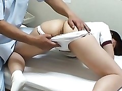 masseur acquires slit finger amateur asian ass babe brunette cumshot