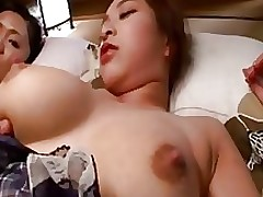 lactating japanese hotty benefits massage chinese