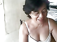 mature chinese camera asian granny
