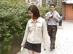 korean student digs western jocks asian brunettes interracial