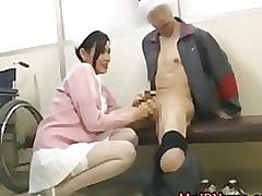 hungry japanese beauties strong hardcore asian brunette fetish hairy handjob