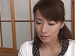 hisae yabe perspired mellow eastern girl attracted unfathomable massive blowjob
