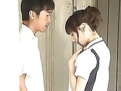 ravishing japanese case accepts damp rear hardcore voyeur tits tit
