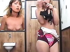 concealed spy webcam fitting room amateur asian fetish japanese panties