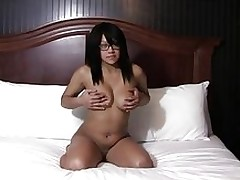 geeky krista fond stroking gear mattress asian brunettes masturbation tits
