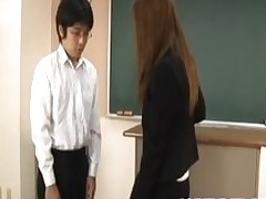sakura hirota furry muff owned school stockings sex pussy licking