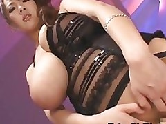 hitomi tanaka eastern milf part4 amateur asian babe boobs blowjob