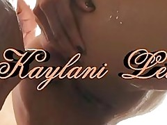 compilation kaylani lei asian cumshots facials