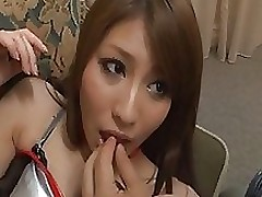 racing doll sana untamed underclothes teasing gentlemen hotel cumshot hardcore