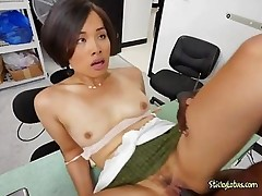 big cock interracial asian black