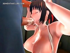 big cock sucking asian cartoon hentai sexy animation