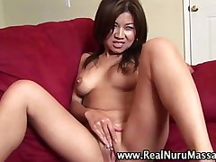 babe masseuse asian horny