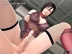 boobs fucking pussy sucking anime busty cartoon hentai pov stockings