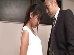 fascinating fuck office yu shinohara pussy hardcore tits sucking cock