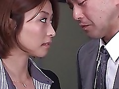 ache eastern milf akari asahina purchases gangbanged passionate boss blowjob